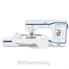 Brother Innov-is Stellaire XE1 Embroidery Machine Offer
